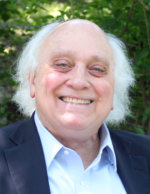 Duane J. Matthiesen, May 2012 (age 67 2/3 years)